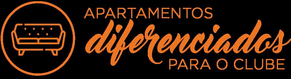 Apartamentos diferenciados